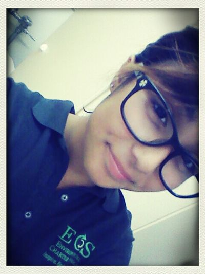 At School Smile