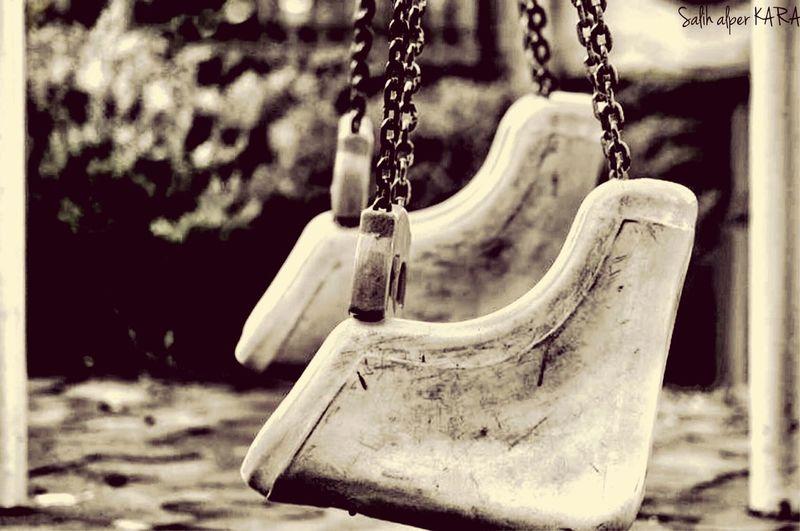 Nikon5100 Zamanidurdur Anıyakala Park Yalnızsalıncaklar Istanbul Yalnızlık