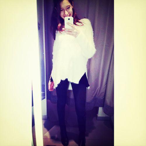 Superbianco White H&M Shopping #saturday