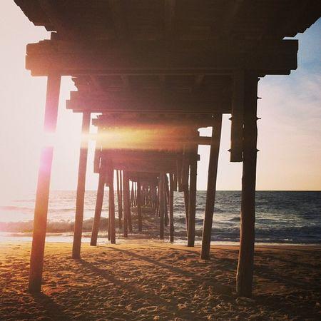 Avonnc Sunrise @smashingjean
