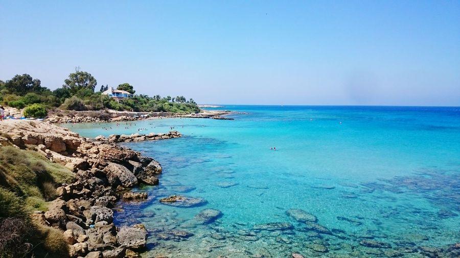 Colour Of Life Protaras Cyprus First Eyeem Photo
