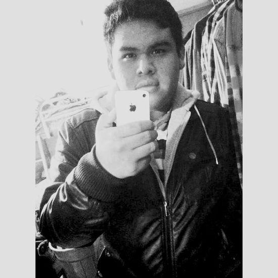 George Mexico Blackandwhite