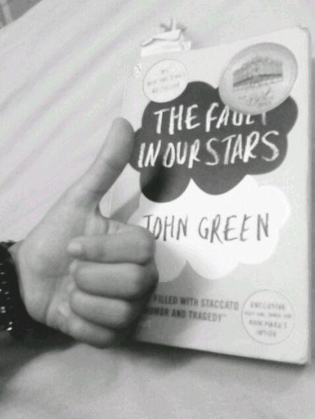 best novel ever by john green.