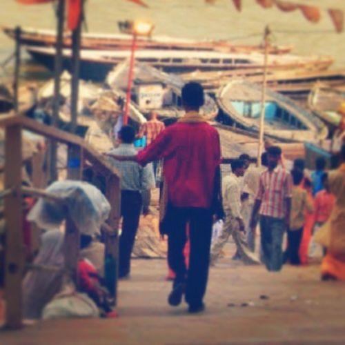 Raanjhanaa Ghat Charm Banarasibabu kashi