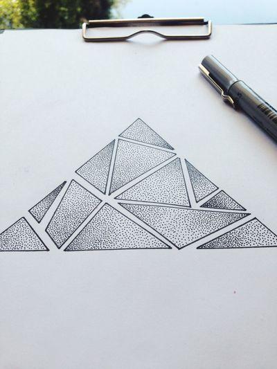Araf Art Tattoo Dotwork