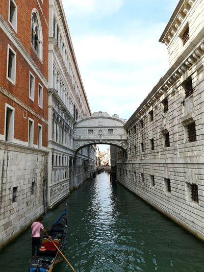 Gondola -