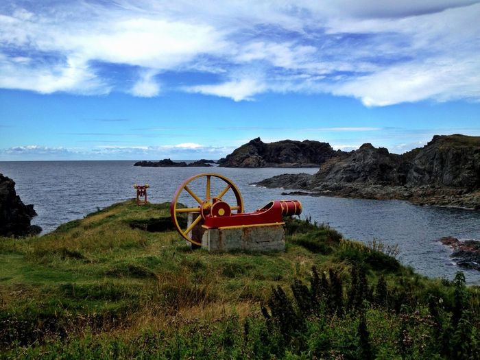 IPhoneography AMPt_community Newfoundland Amazing View