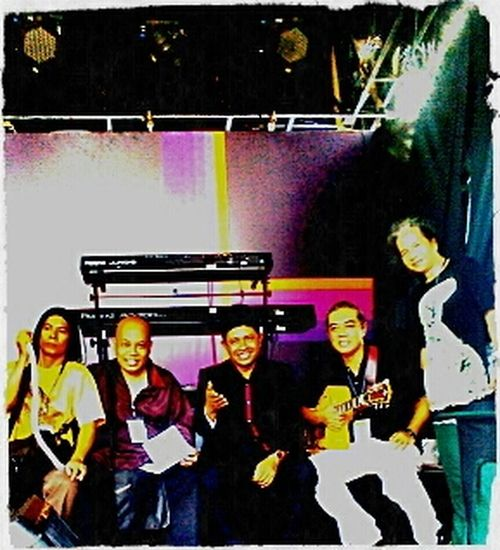 Folk Ethnic Indonesian RAFLY WASAJA @javajazzfest 2013  World Music Support Local Act Exotic Jazz