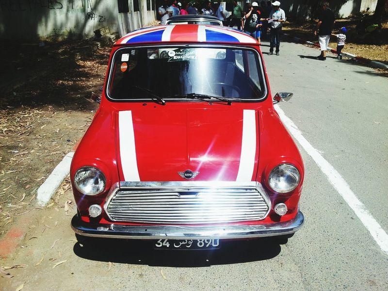 Mini Cooper Kharjet_lantika Old Cars Cars