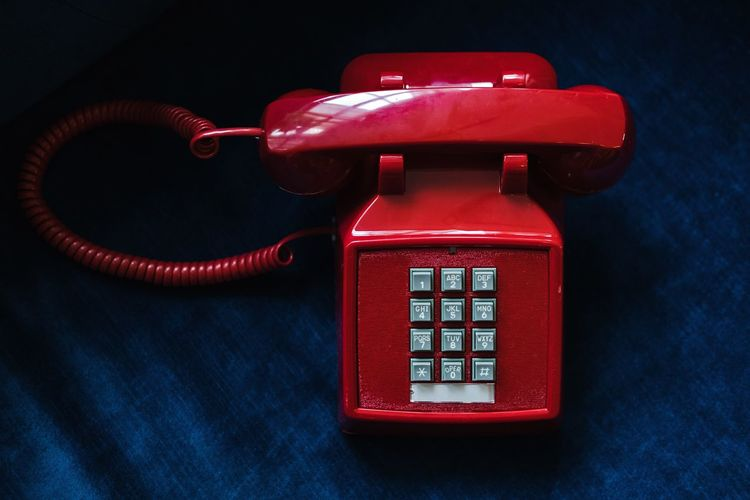 - ☎️ Photooftheday Photography Eye4photography  eyeemphoto EyeEm Gallery Eyeemgallery EyeEm Minimalism Communication Red Telephone Old-fashioned Communication Retro Styled Connection No People Telephone Receiver Technology The Still Life Photographer - 2018 EyeEm Awards