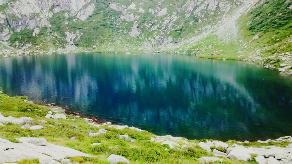 Lago Darengo, Val Darengo - Valchiavenna - Italy Laghi Lake Enjoying Life Mountain Contrasti EyeEm Nature Lover Nature Lightandshadow Valchiavenna