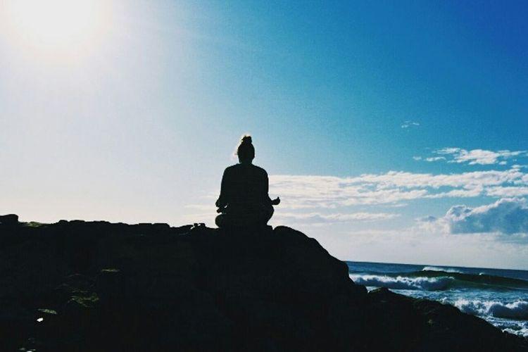 Creative Light And Shadow Meditate Buddha What I Value