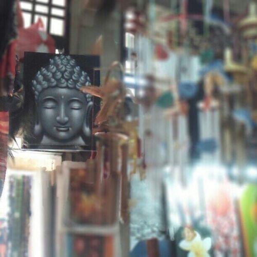 Budhist paintingSukawati Balinesia