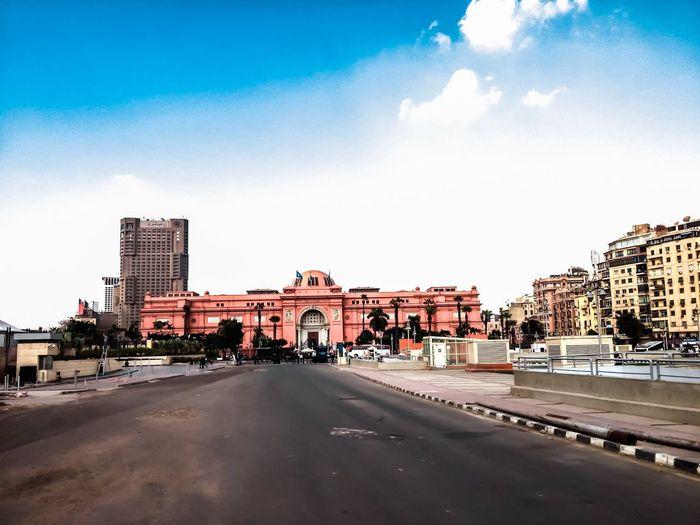 Egyptian museum First Eyeem Photo