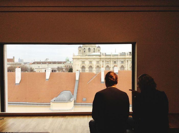 Art Museum Enjoying Life Taking Photos Relaxing