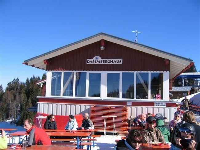 Imberghaus Oberstaufen