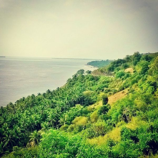 Malimbu valley @ Senggigibeach Lombokisland NTB INDONESIA traveling journey beautifulview instatravel instagood