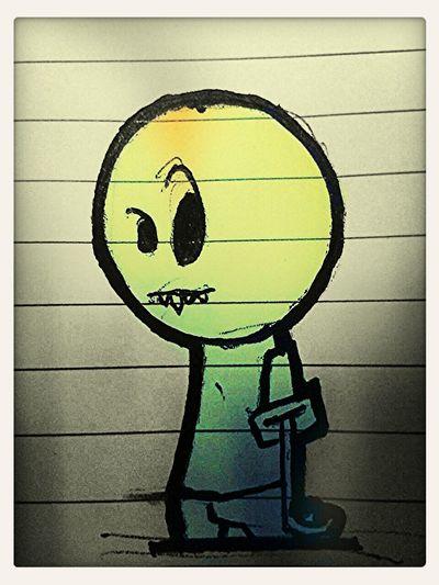 Zombie Sketches