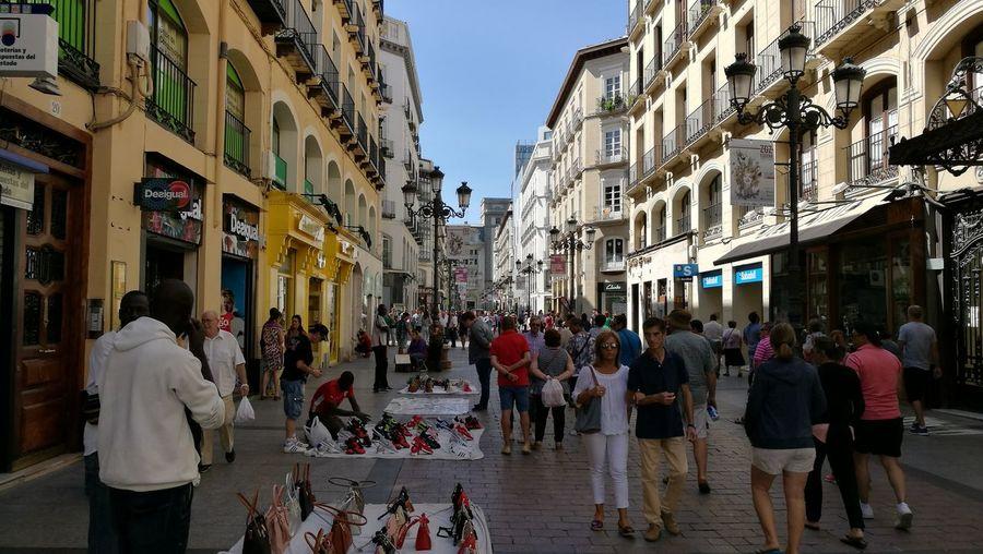 Street Alfonso