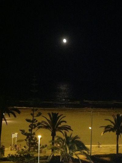 Buenas noches!!!! Dulces Sueños!!! La Luna Buenas Noches Moon Meet Me On The Moon
