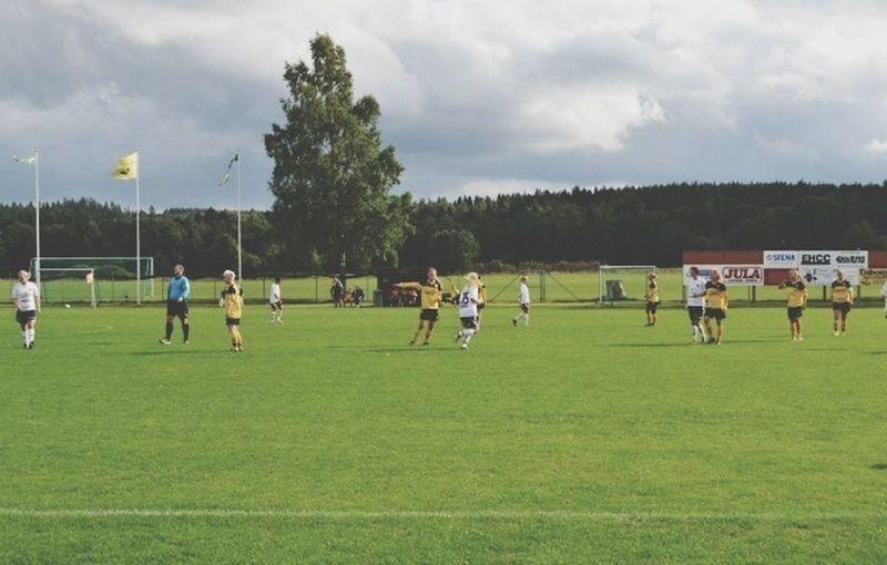 Soccer Fotball Fotboll