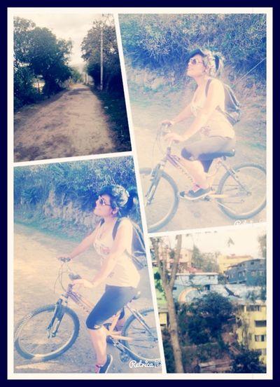 Cumbaya Ciclo Paseo