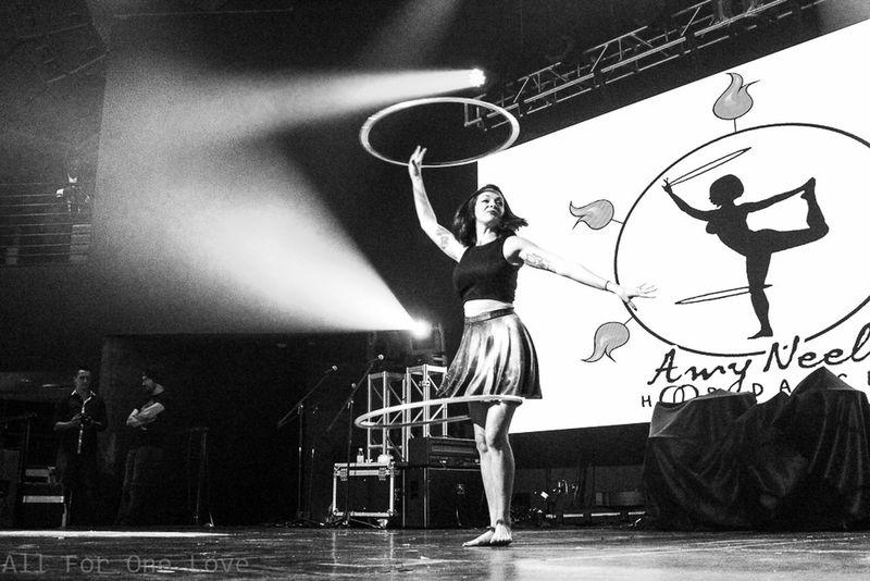 Shot In Black And White Hula Hooping  Hula Girl Hulahoopgirl Art Art Show Raw Houston Skills  Amy Neel Fun Irie