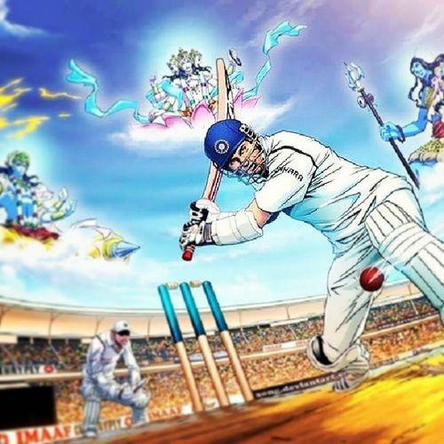 Gods Watching God Play Srt SachinTendulkar Criket LastTestMatch LastMatch Farewell Great Player