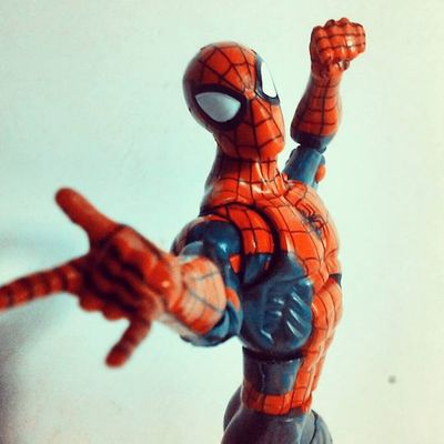 Marvellegends Spidey Amazingspiderman Spiderman Infiniteseries Figurecollection Collection Collector Hasbro Webslinger Webhead Peterparker TCB Tcb_peekaboo ACBA Tcb_flyupandaway Actiontoyart Mcu Articulatedcomicbook Actionfigurephotography Actionfigures Figures Marvelentertainment Toycommunity