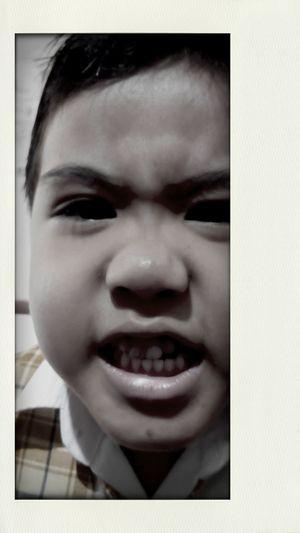 hahaha...angryboy