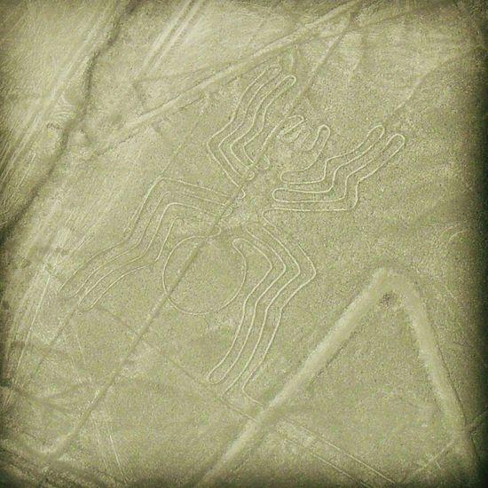 líneas de Nazca, Perú