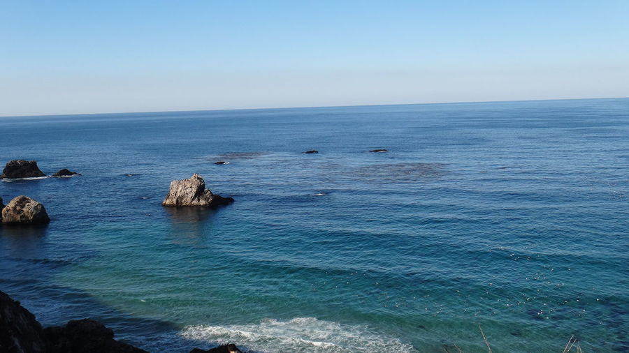 PISMO BEACH CA USA Beach Coastline Distant Exploring Holiday Horizon Over Water Ocean Outdoors Rippled Rock Scenics Sea Seascape Shore Surf Vacation Vacations Water Waterfront Wave