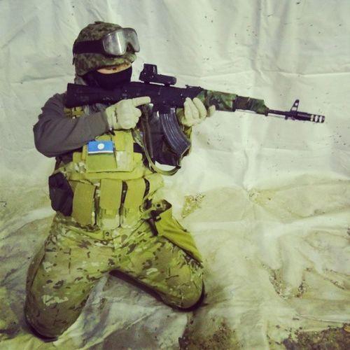 Ak103 Multicam Surpat Fsb btrrussia @btr_russia bulletfly eotech wileyx