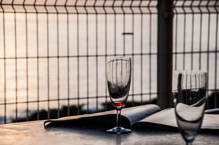 Alcohol Close-up Day Drink Drinking Glass Food And Drink Indoors  No People Table Wine Wineglass Winetasting