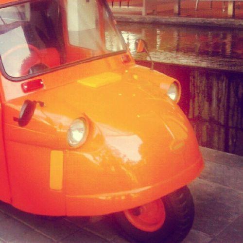 fresh Orange Midget Daihatsu Instanusantara Instansantarabali Instanesia Photooftheday Picoftheday Hotelharris Sunsetroadbali Hotel Instadaily Instagood Bali INDONESIA LangitBaliPhotowork