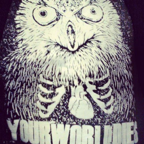 Yourworlddies