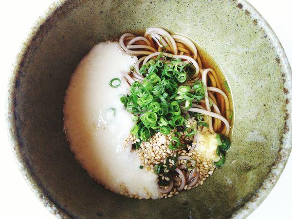 蕎麦 そば お蕎麦 Food Indoors  No People Healthy Eating Soul Food Dinner ! Japanese  Japan Jaganese Nudle Nudles Soba Noodles Japanese Soul Food