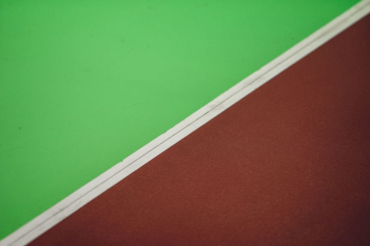 Abstract Abstract Photography Backgrounds Fine Art Photography Blue Brown Close-up Colors Day Diagonal Duo Geometry Geometry Pattern Green Green Green Color Lines Nature No People Outdoors Shapes Sports Sports Photography Symmetrical Symmetry