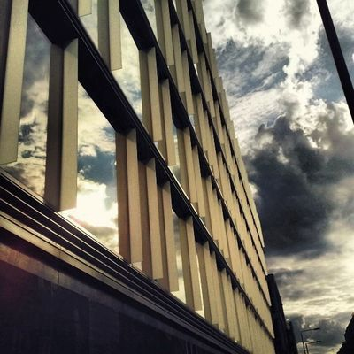 Reflection Dark Skies Vscocam IPSContest Love Tweegram instagood photooftheday iphonesia instamood igers instagramhub picoftheday instadaily bestoftheday igdaily instagramers webstagram follow statigram life sky clouds