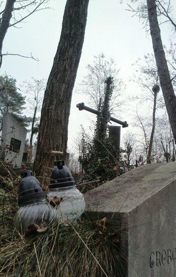 Cemetery Melancholy Eternity