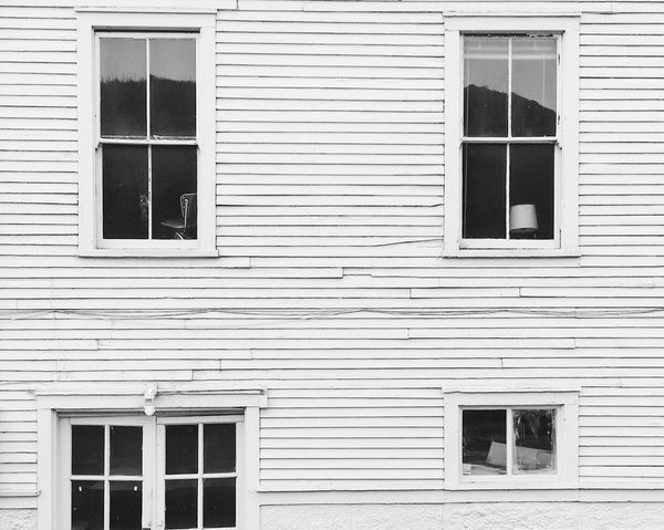 EyeEm Selects Things In Windows Window Building Exterior Architecture Built Structure Shutter Outdoors No People Minimalism