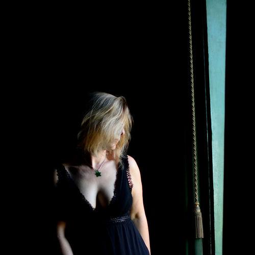 ~> © 2018 Carla de Sousa EyeEmSelect Portrait