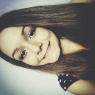 Smile!! :) Hello World Selfie Portrait Beauty Model