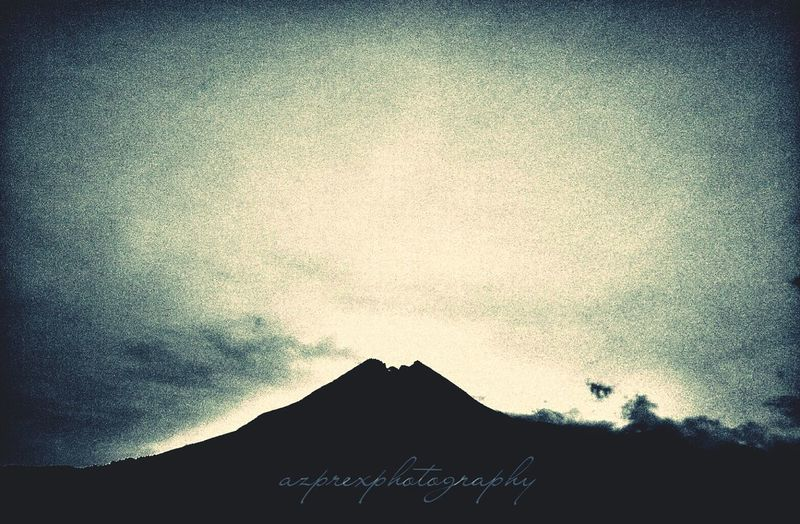 Showcase: January Merapi Volcano INDONESIA Eyemphotography