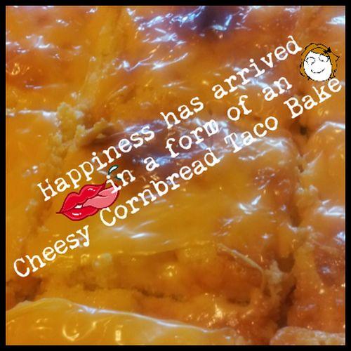 CornbreadTacoBake Sunday Afternoon Hotsunday