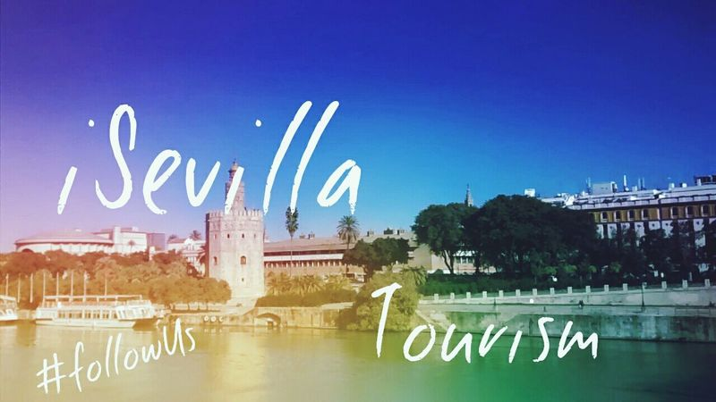 If you love Seville, you love iSevilla Tourism FollowUS Follow Followme Seville
