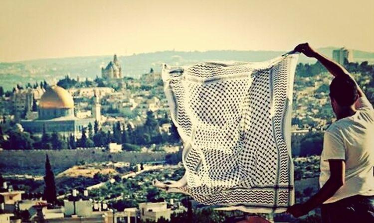 Jerusalem ♥
