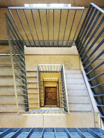 Stairways OpenEdit Tower