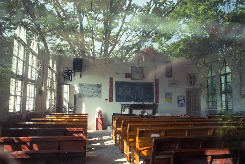 church Nanxi River,Zhejiang