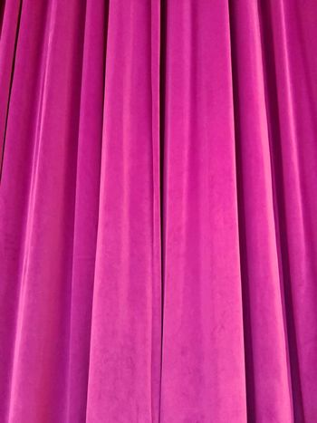 Red velvet stage curtain Stage Curtains Theatre World Of Theatre No People Copy Space Corrugated Iron Backgrounds Parallel Full Frame Pink Color Pattern Multi Colored Close-up Purple Abstract Backgrounds Repetition Color Gradient Textile Textured  Fabric Seamless Pattern Coloring LINE